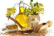 Горчичное масло: свойства, польза и вред, противопоказания