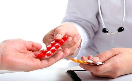 болезнь Крона может появиться из-за длительного приема некоторых медикаментов