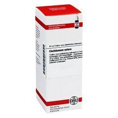 Homeopatski lijek Helidonium