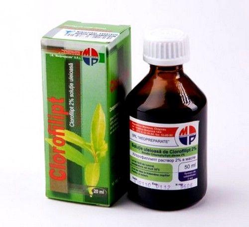 Препарат применяют в роли составляющей компонента всего комплексного лечения болезни