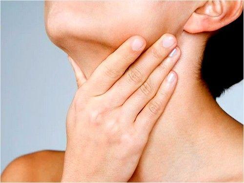 Ингаляции советуют применять при сочетании воспалительных процессов