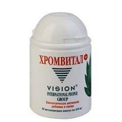 Биологически активная добавка Хромвитал