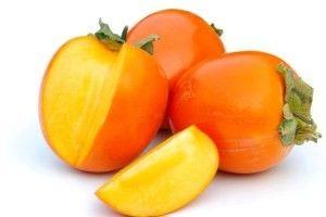 Persimmon - opis korisnih svojstava, primjena