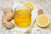 Imbir med i limon dlya immuniteta