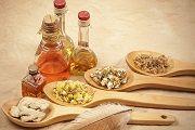 Имбирное масло: применение, свойства