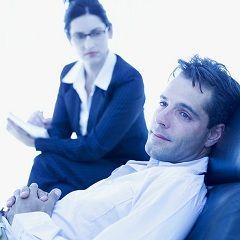 Психотерапия - один из методов лечения импотенции