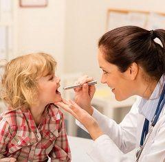 Специфического лечения инфекционного мононуклеоза не существует