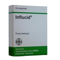 Инфлюцид - препарат для лечения простудных заболеваний