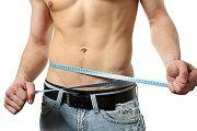Эффективные способы похудения для мужчин