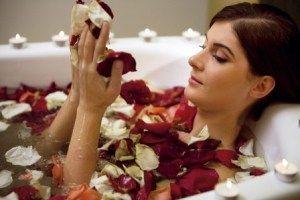 Эфирные масла в ванной: удовольствие и здоровье