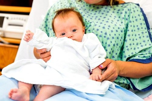 Перенеся инфицирование одним вирусом, малыш застрахован от вторичного заражения на всю жизнь