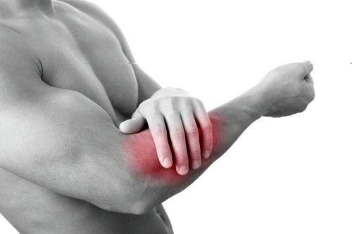 Forma cronica a bolii este principala formă de epicondilita curgere