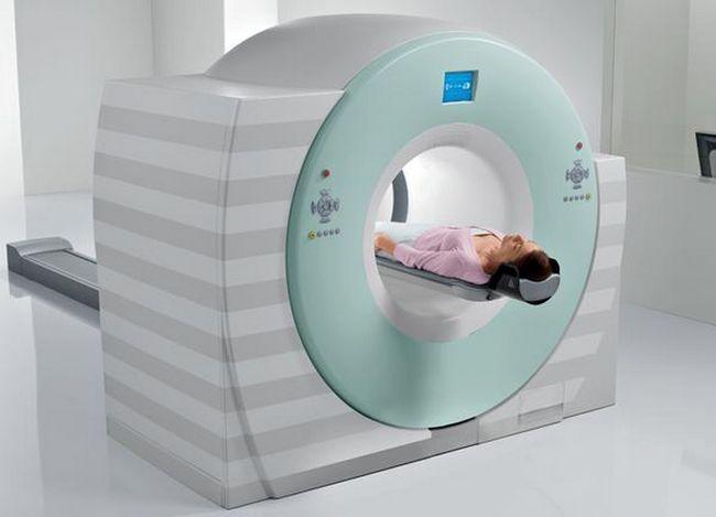 Обследование может включать в себя сканирование костей