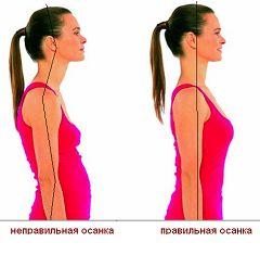 Как сохранить здоровье спины