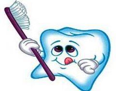 Гигиена полости рта - залог здоровых и крепких зубов