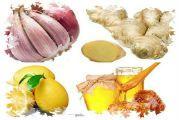 Какие продукты повышают иммунитет?
