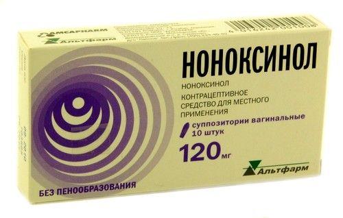 Противозачаточные суппозитории Ноноксинол являются хорошим и сравнительно недорогим методом контрацепции