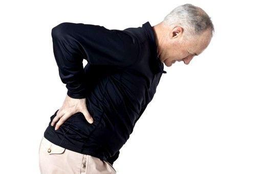 Karipazim u spinalne kila počeo koristiti prije 10 godina