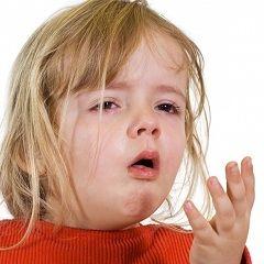Vrste i uzroci kašlja kod djeteta