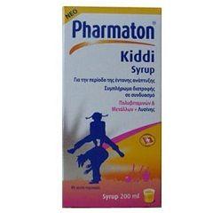 Витамины Кидди Фарматон