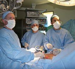 Metodele de tratament a chisturilor glandei suprarenale