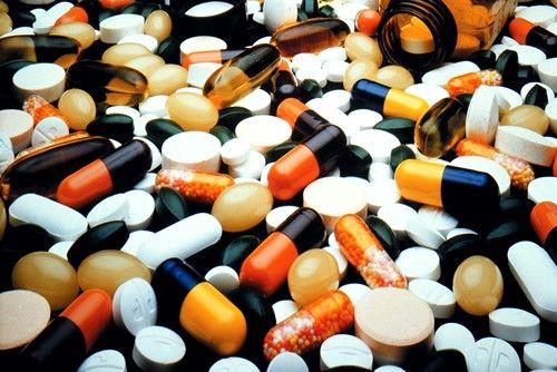Медикаментозное лечение кольпита
