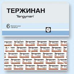 Terzhinan - unul dintre medicamente pentru tratamentul vaginitei