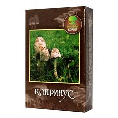 Supliment alimentar Koprinus