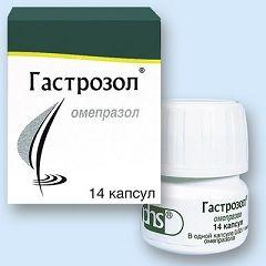 Gastrozol - analog Lantsida