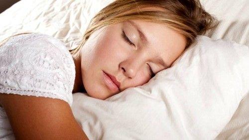 недостаточный сон как причина цистита