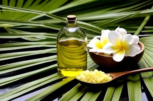 Эффективно действует масло Чайного дерева