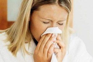 Лечение острого и хронического гайморита в домашних условиях