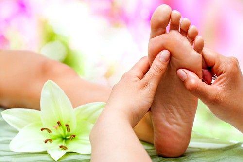Лучше всего начинать массажные процедуры на раннем этапе развития болезни