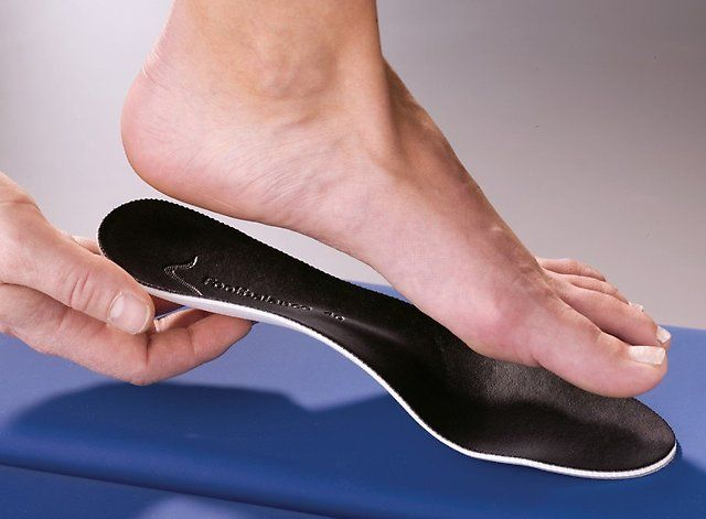 Ortopedski ulošci za cipele