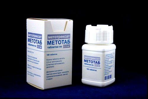 Метотаб
