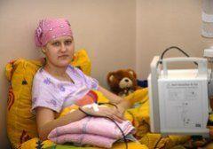 Лечение лимфогранулематоза зависит от стадии заболевания