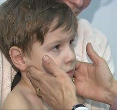 Увеличение размеров лимфатических узлов - первый симптомы лимфомы