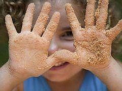 Дети - группа риска, подвергающаяся заражению лямблиозом