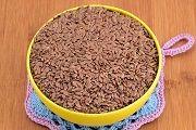 Льняное семя: польза и вред, как принимать для похудения?