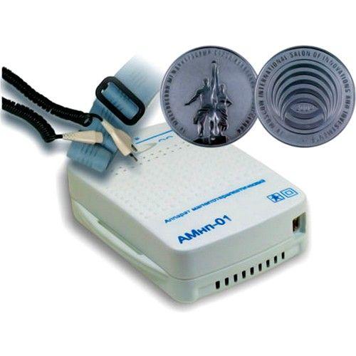 Postupak magnetoterapija se izvodi pomoću posebnog aparata koji uključuje induktori