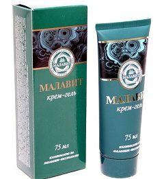 Крем-гель Малавит для наружного применения