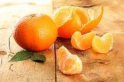 Mandarin - opis korisnih svojstava, primjena