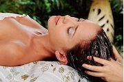 Маска для корней волос в домашних условиях