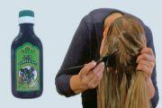Маска для волос с репейным маслом в домашних условиях
