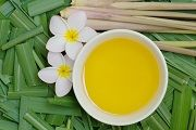 Масло цитронеллы: применение, свойства