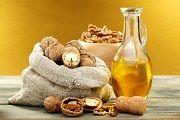 Масло грецкого ореха: свойства, польза и вред, применение