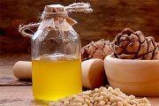 Масло кедрового ореха: полезные свойства, применение