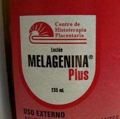 Форма выпуска Мелагенина - спиртовой раствор