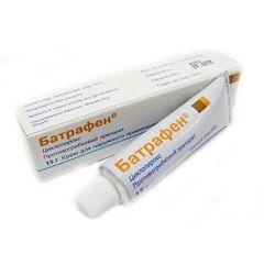 Батрафен - аналог Микосептина