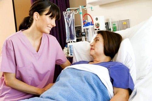 tratament în timp util și adecvată a bolii oferă o perspectivă foarte pozitiv